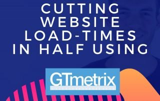 Cutting Website Loading Times